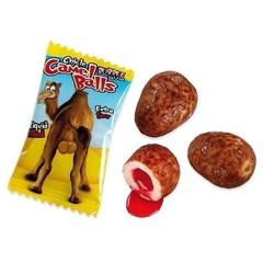 Жевательная резинка Fini Camel balls кислая 80 гр
