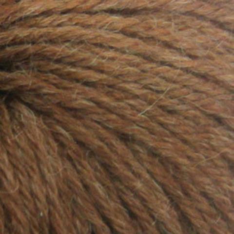 Пряжа Перуанская альпака (Пехорка) 173 Грильяж