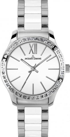 Купить Наручные часы Jacques Lemans 1-1797B по доступной цене