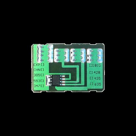 Чип (CHIP) MAK© Ph3435 (106R01415) черный (black), до 10000 стр. - купить в компании MAKtorg
