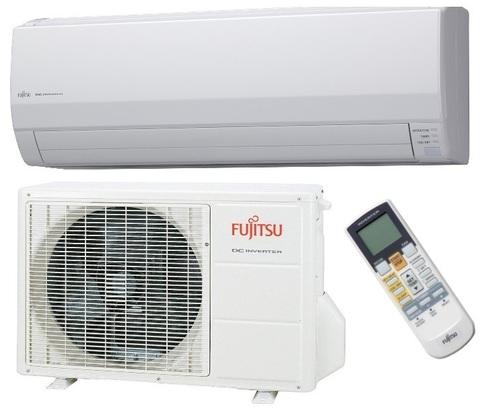 Сплит система Fujitsu ASYG24LFCC/AOYG24LFCC