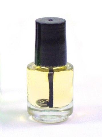 Витаминное масло на основе медового экстракта, молока и витаминов для кутикулы 5 г