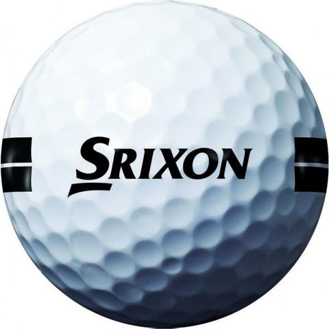 Srixon Two Piece White Range Ball
