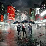 Jonas Brothers / A Little Bit Longer (CD)