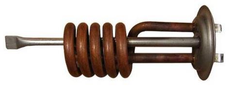 Тэн для водонагревателей Термекс спираль, 66055