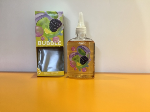 BUBBLE by WAVE 100ml
