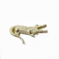 0681 Молд силиконовый Крокодил