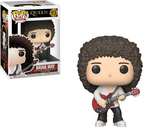 Brian May Funko Pop! (Queen) || Брайан Мэй
