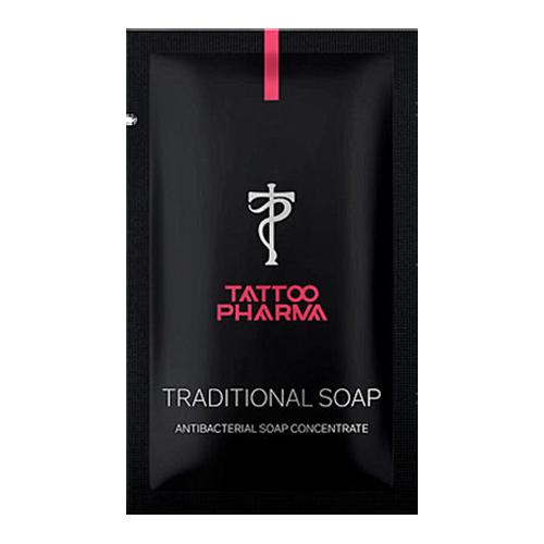 Tattoo Pharma Traditional Soap в саше