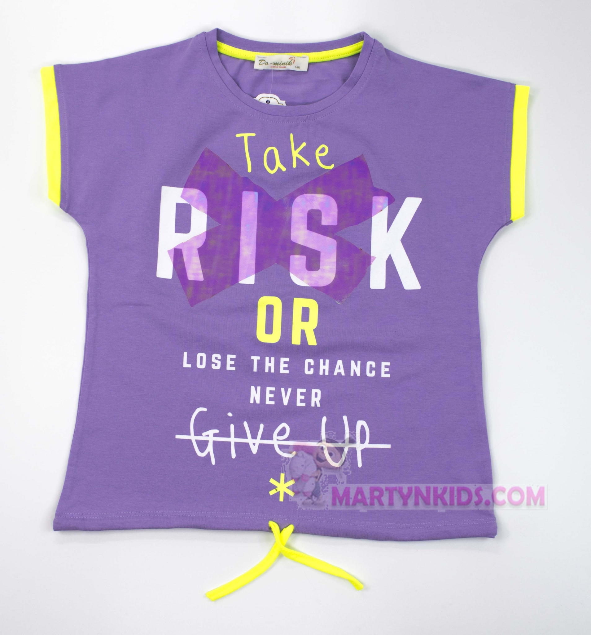 3303  футболка RISK