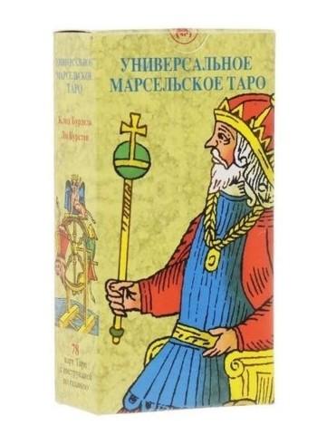 Таро Универсальное Марсельское