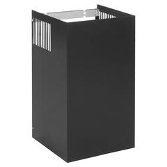 Вытяжка LEX T 600 Black - декоративный короб
