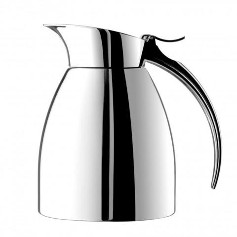 Термос-чайник Emsa Eleganza (1 литр), стальной