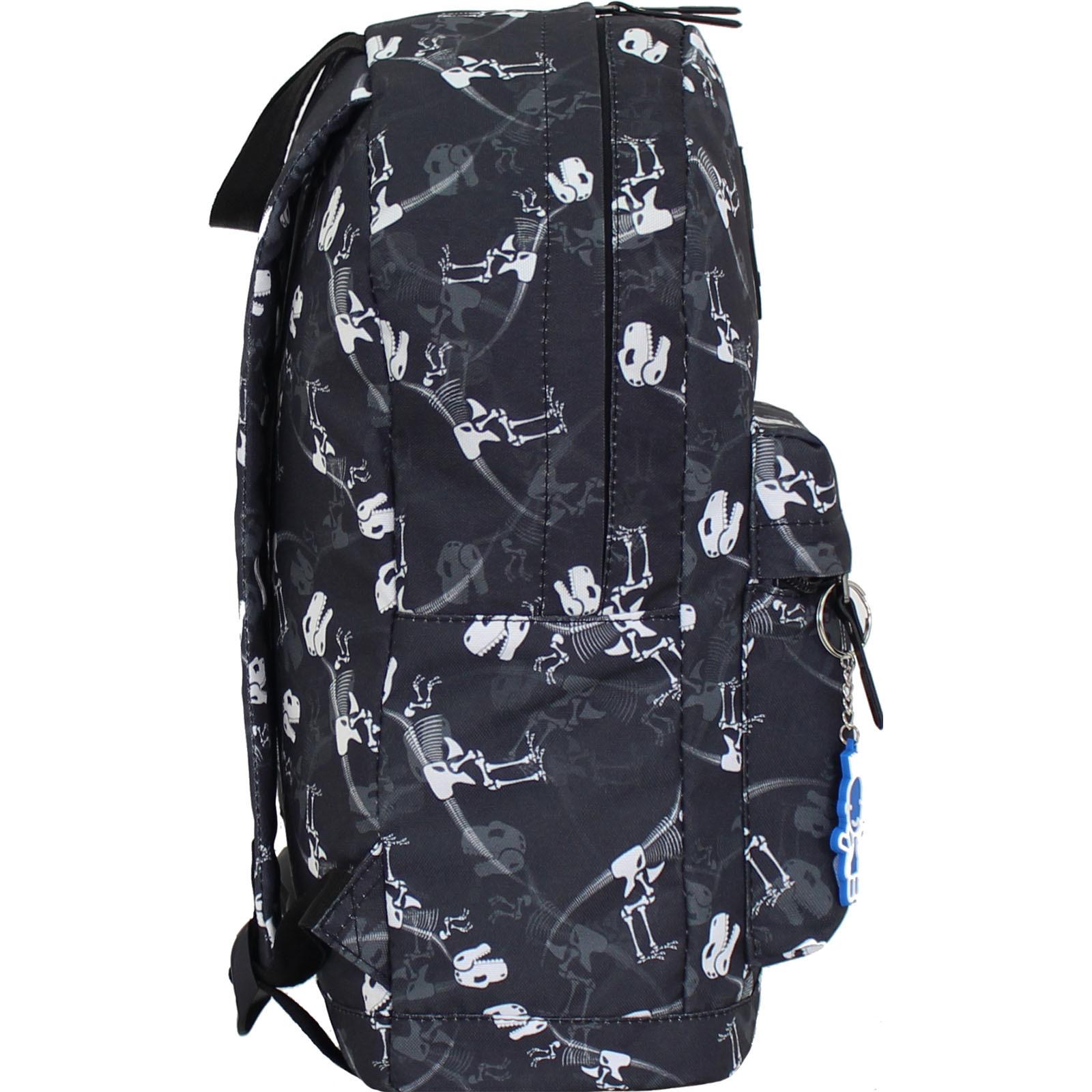 Рюкзак Bagland Молодежный (дизайн) 17 л. сублимация 245 (00533664)