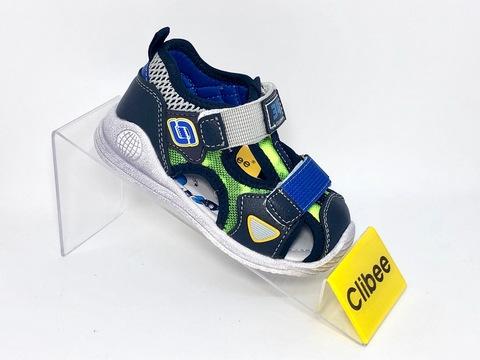 Clibee Z632 Blue/Green 21-26