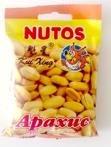 "Арахис ""Натос"" 40гр"