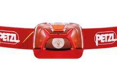 Фонарь налобный Petzl Tikkina Красный - 2