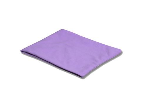 Пояс разогревочный INDIGO. Материал: флис. Размер: 24 см х 25 см. Цвет: сиреневый, розовый,голубой