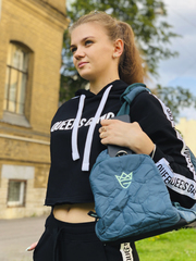 Сумка Olimp QUEENS BAG DARK GREEN
