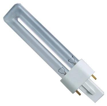Лампа бактерицидная ДКБ-9