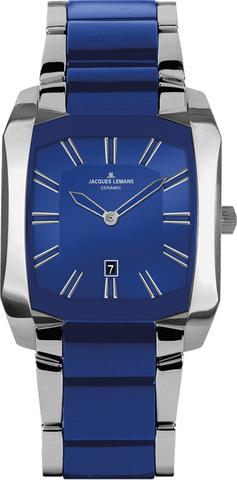 Купить Наручные часы Jacques Lemans 1-1753H по доступной цене