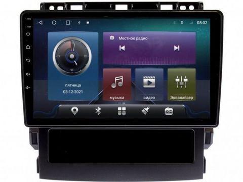Магнитола для Subaru Forester/Impreza/XV (2018+) Android 10 4/64GB  модель CB-2414TS10