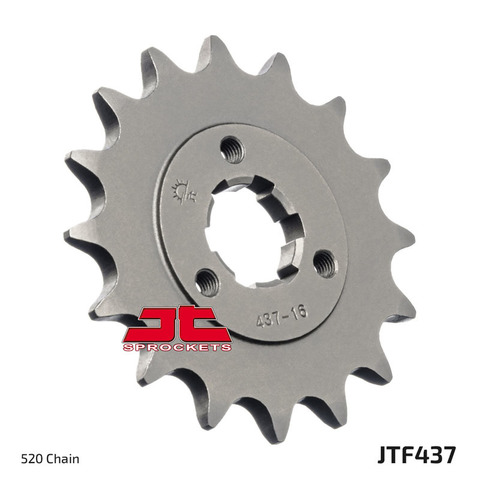 Звезда JTF437.14