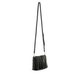 3188 FD кожа черный /золото (сумка женская)