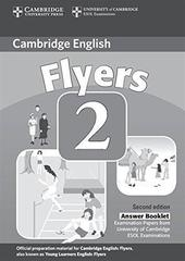 C Young LET 2Ed 2 Flyers 2  Answer Booklet