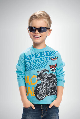 BJR337 джемпер для мальчиков