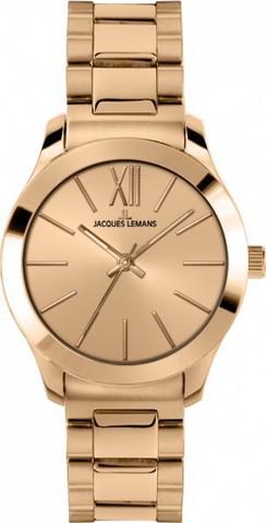 Купить Наручные часы Jacques Lemans 1-1840H по доступной цене
