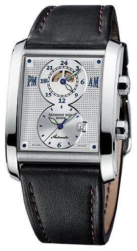 Наручные часы Raymond Weil 2888-STC-65001