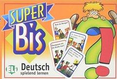 GAMES: SUPER Bis Deutsch (Level: A1) Dt