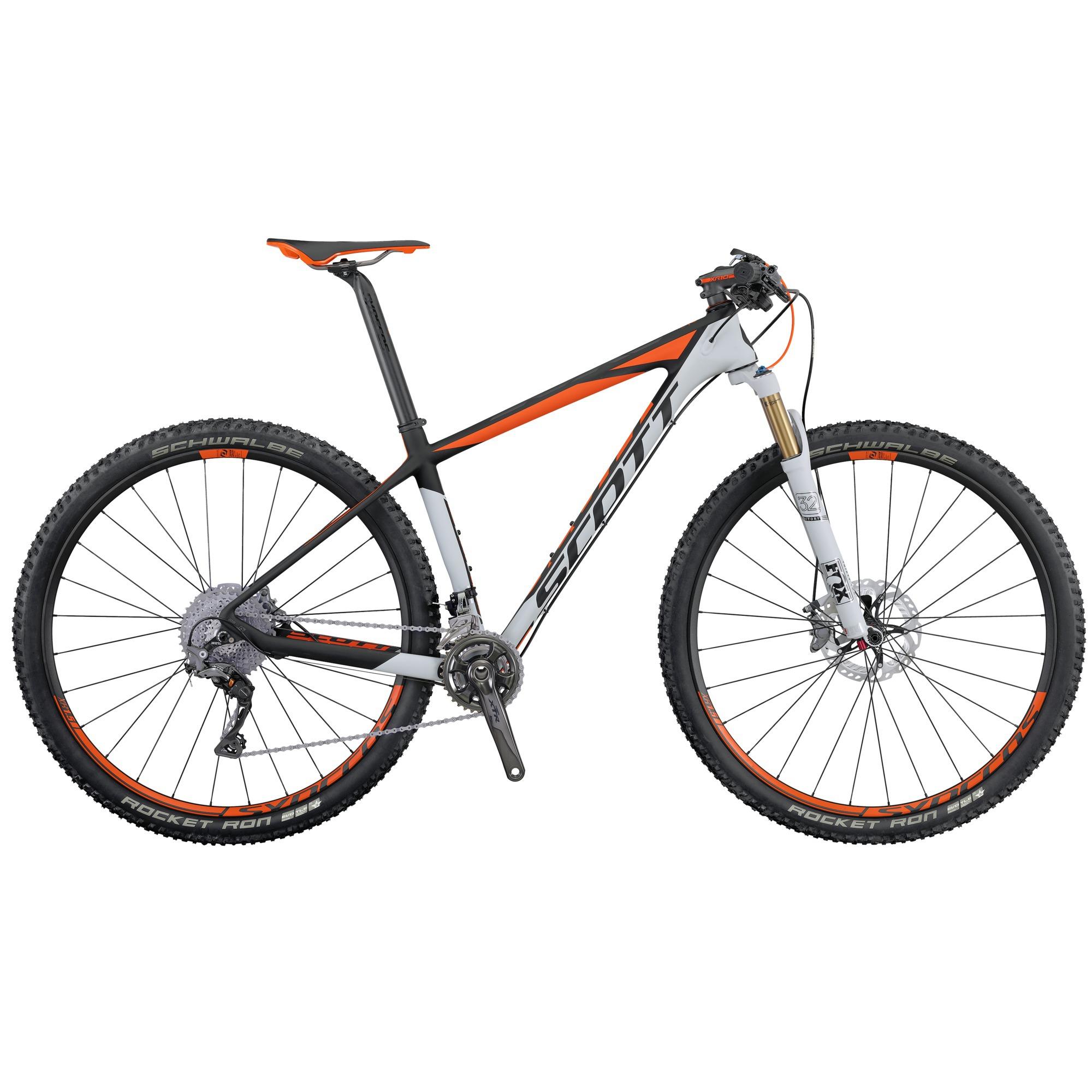Scott Scale 900 Premium (2016)