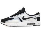 Кроссовки Мужские Nike Air Max Zero Black Grey