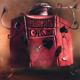 Агата Кристи / Опиум (LP)