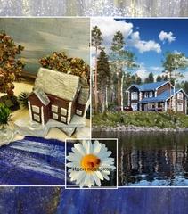 Сад Чудес с домом по Вашему фото