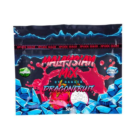 Кальянная Смесь Malaysian Mix 50 г Dragonfruit (Питахайа)