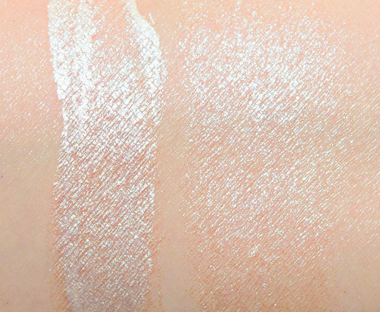 Pat McGrath Chromaluxe Hi-Lite Cream Astral Blue Star