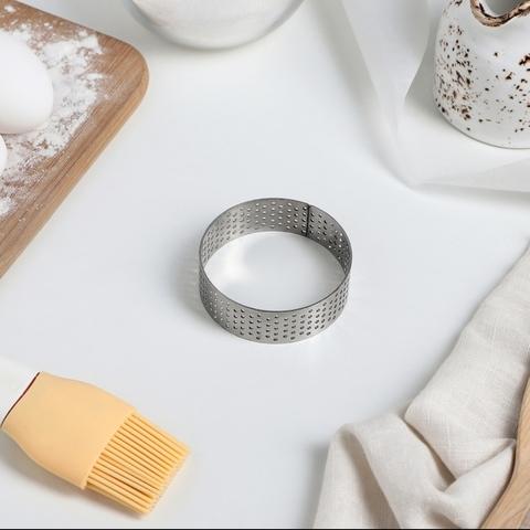 Кольцо перфорированное d 6cm