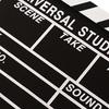 Хлопушка Universal Studios
