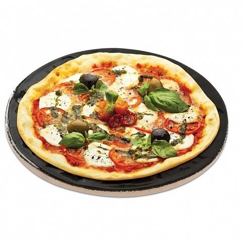 Пицца-камень с глазированным покрытием 13 дюймов Primo