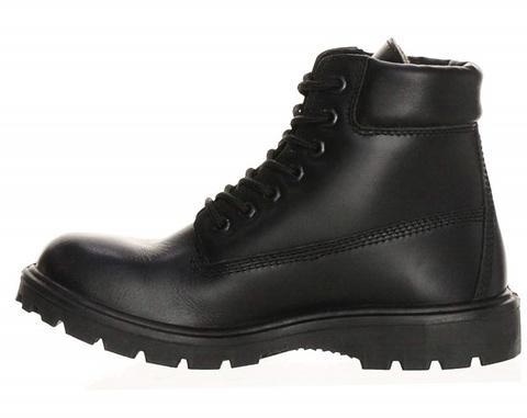 Ботинки кожаные DAVE MARSHALL DAKOTA CG-6