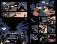 Бэтмен. Готэм Нуар (мягкий переплет)