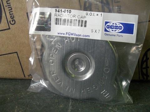 Крышка радиатора / RADIATOR CAP АРТ: 941-010