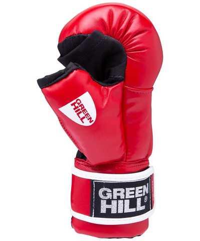 Перчатки для рукопашного боя Green Hill