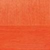 Пряжа Пехорка Цветное кружево 396 (Настурция)