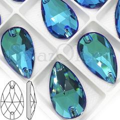 Купить пришивные стразы Blue Stone, Drope в Екатеринбурге