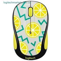 LOGITECH M238 Lemon [126222]