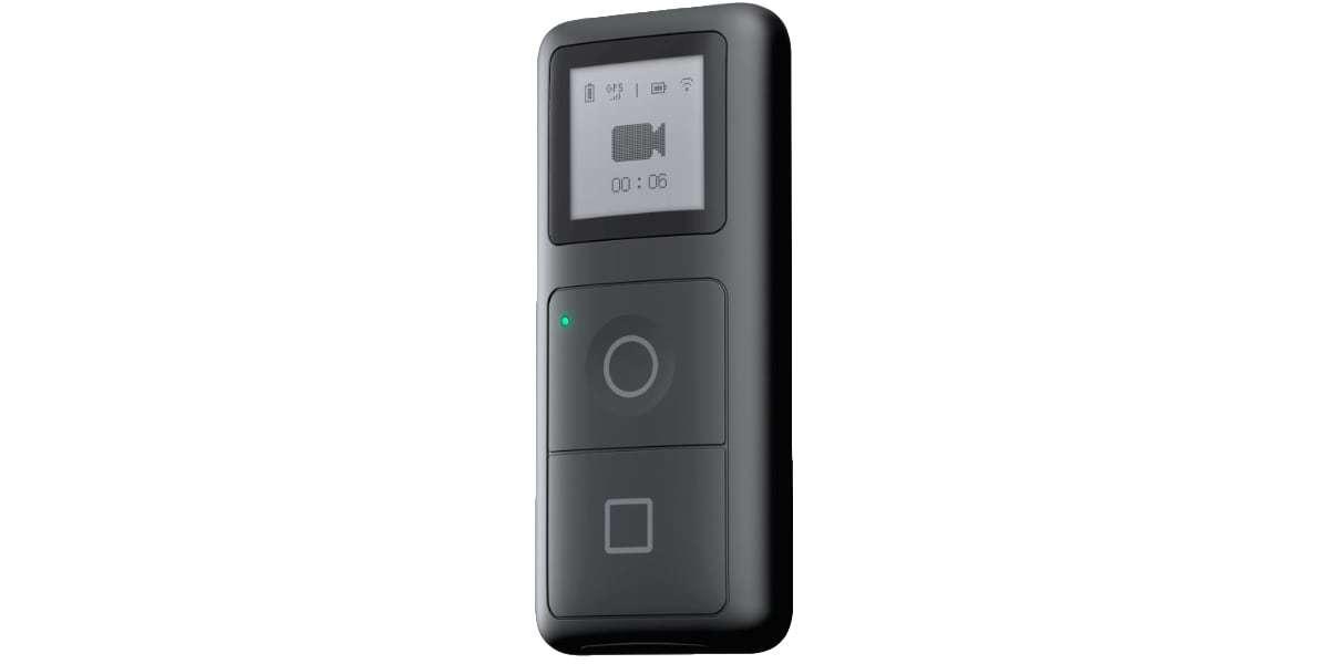 Пульт управления для Insta360 ONE X (GPS Smart Remote)